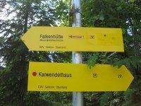 Karwendelhaus: Bild #29