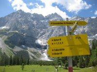 Karwendelhaus: Bild #36