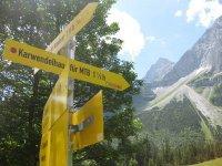 Karwendelhaus: Bild #37