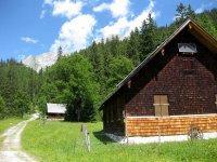 Karwendelhaus: Bild #38