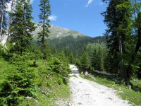 Karwendelhaus: Bild #44