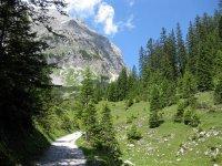 Karwendelhaus: Bild #45