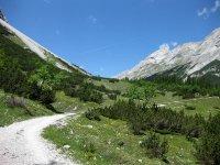 Karwendelhaus: Bild #50