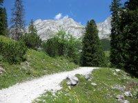 Karwendelhaus: Bild #51