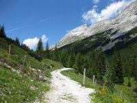 Karwendelhaus: Bild #54