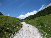 Karwendelhaus: Bild #57