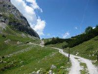 Karwendelhaus: Bild #61