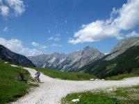 Karwendelhaus: Bild #64