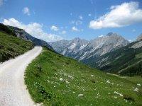 Karwendelhaus: Bild #65