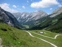 Karwendelhaus: Bild #66