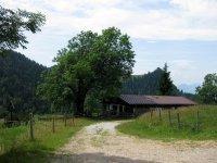 Priener Hütte: Bild #27