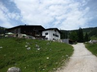 Priener Hütte: Bild #48