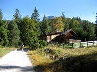 Pleisenhütte: Bild #16