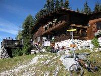 Pleisenhütte: Bild #46