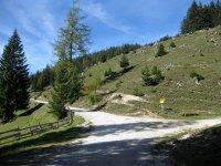 Oberbrunnalm: Bild #42