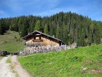Oberbrunnalm: Bild #43