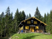 Neulandhütte: Bild #42
