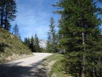 Oberbrunnalm: Bild #28