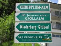 Riederberg Stüberl: Bild #3