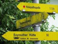 Bayreuther Hütte: Bild #5