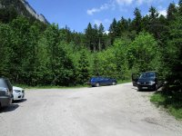 Bayreuther Hütte: Bild #7