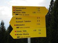 Bayreuther Hütte: Bild #35