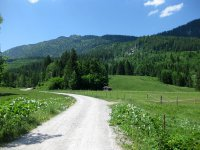 Scharnitz-Almen: Bild #4