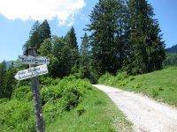 Scharnitz-Almen: Bild #6