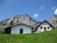 Scharnitz-Almen: Bild #51