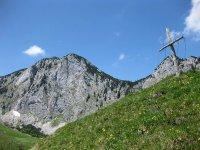 Scharnitz-Almen: Bild #53