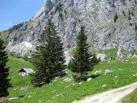 Scharnitz-Almen: Bild #59