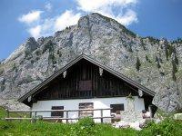 Scharnitz-Almen: Bild #62