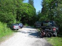 Schwarzenbachtal-Rautalm: Bild #1