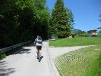 Schwarzenbachtal-Rautalm: Bild #9