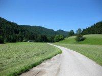 Schwarzenbachtal-Rautalm: Bild #11