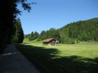 Schwarzenbachtal-Rautalm: Bild #12