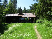 Schwarzenbachtal-Rautalm: Bild #54