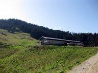Lenggrieser Hütte: Bild #14