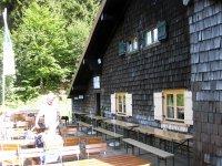 Lenggrieser Hütte: Bild #19