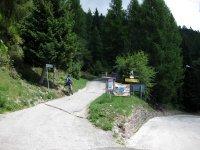Rifugio Malga Masi: Bild #20