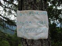 Rifugio Malga Masi: Bild #28