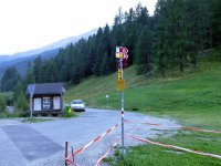 Alp Mora Ofenpass Runde: Bild #1