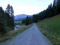 Alp Mora Ofenpass Runde: Bild #2