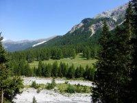Alp Mora Ofenpass Runde: Bild #3