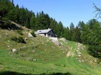 Alp Mora Ofenpass Runde: Bild #5