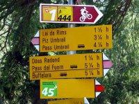 Alp Mora Ofenpass Runde: Bild #6