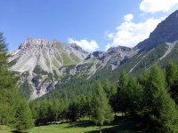 Alp Mora Ofenpass Runde: Bild #7