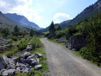 Alp Mora Ofenpass Runde: Bild #8