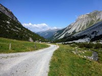 Alp Mora Ofenpass Runde: Bild #10