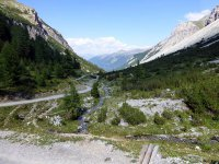 Alp Mora Ofenpass Runde: Bild #11